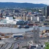 Oslo – byen fra drømmer